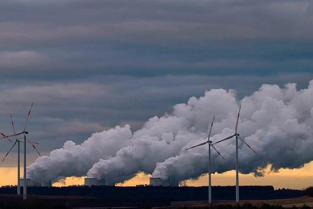 Die Energiewende kommt voran
