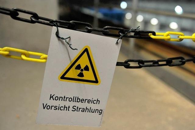 Untersteller: Atommüll-Endlager im Südwesten möglich