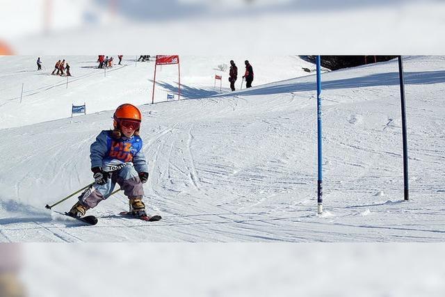 Skirennsport weniger beliebt – Skiclub sucht Nachwuchsrennläufer