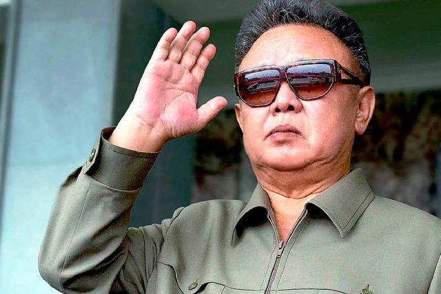 Nordkorea ruft Bevölkerung zu Loyalität zu Kims Sohn auf