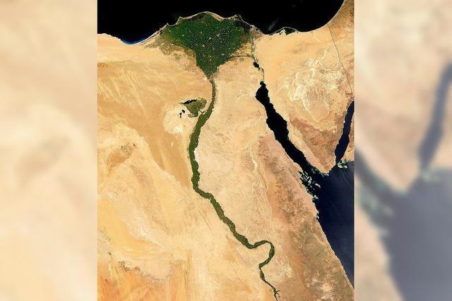 Der große Nil