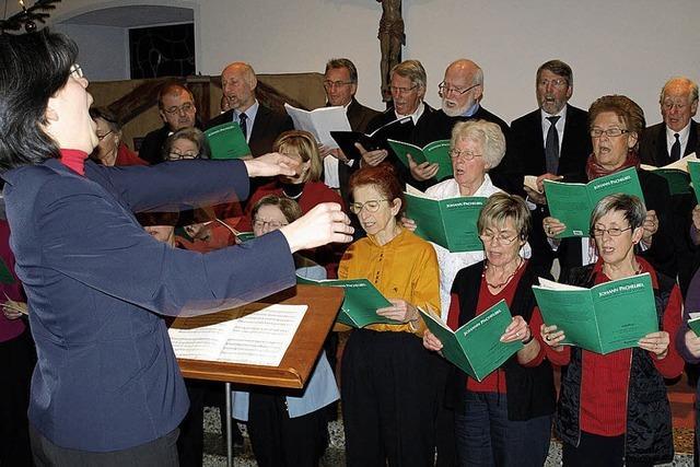 Musikalischer Advent