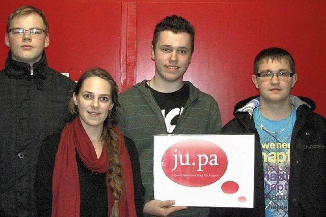 JuPa hat neuen Vorstand