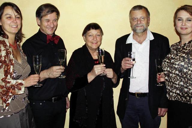 Kultur des Tango Argentino pflegen