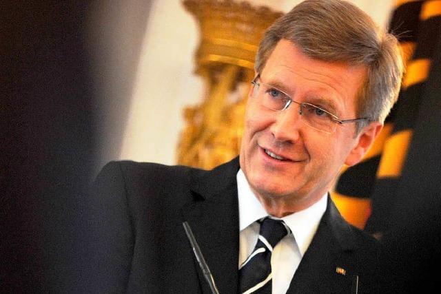 Bundespräsident Wulff: Bleibt er oder geht er?