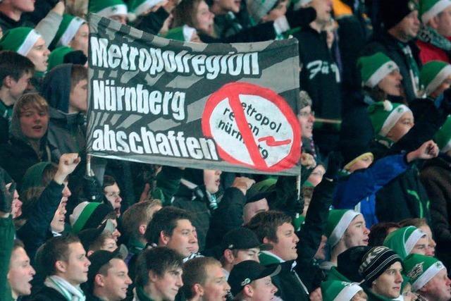 Was macht das Derby zwischen Fürth und Nürnberg so speziell?