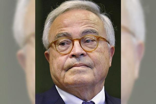 Kein Urteil gegen Ex-Bankchef Breuer