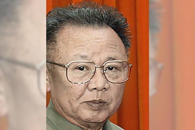 Nordkoreas Diktator ist tot