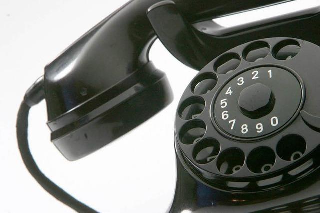 18-Jähriger wählt aus Langeweile 28 Mal den Notruf