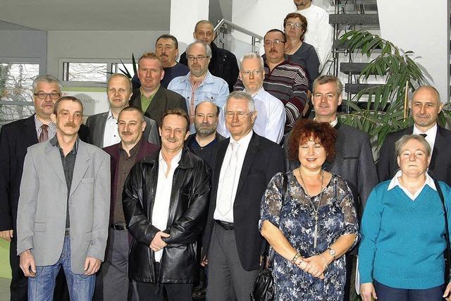Tapetenfabrik Erismann will weiter investieren