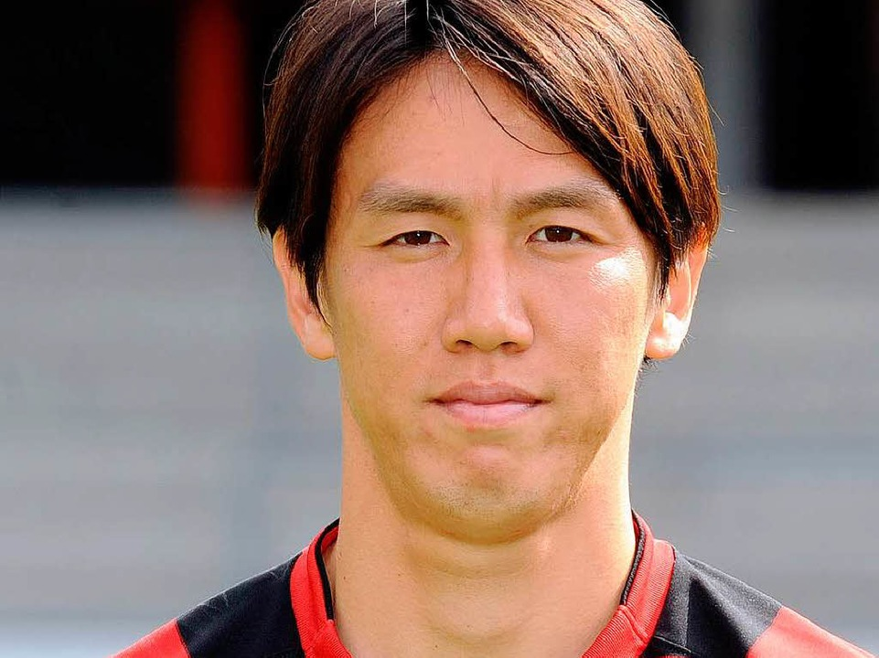 Kisho Yano   hat beim SC Freiburg nich...eschlagen. Nun soll der Japaner gehen.  | Foto: Michael Heuberger