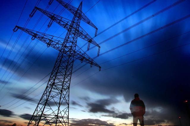 Atom-Ausstieg macht den Strom nicht knapp