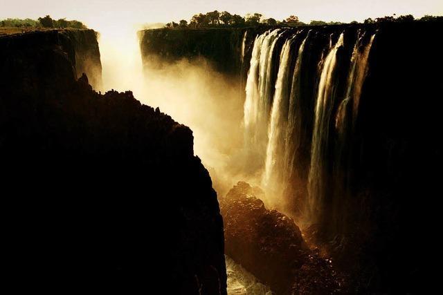 Sambia ist wunderschön – und touristisch wenig erschlossen