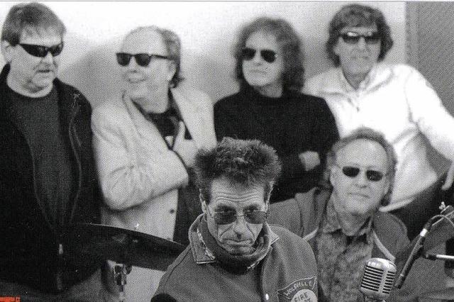 Die wilden 60er
