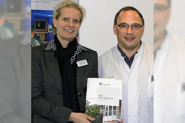 Helios-Rosmann-Klinik stellt sich vor