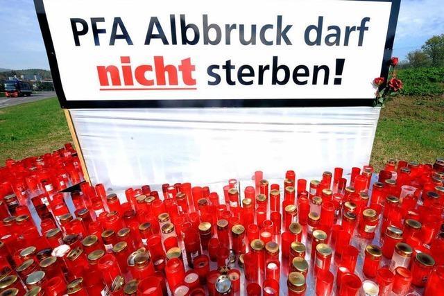 Albbruck: Arbeitnehmer lassen Gespräche über Sozialplan platzen