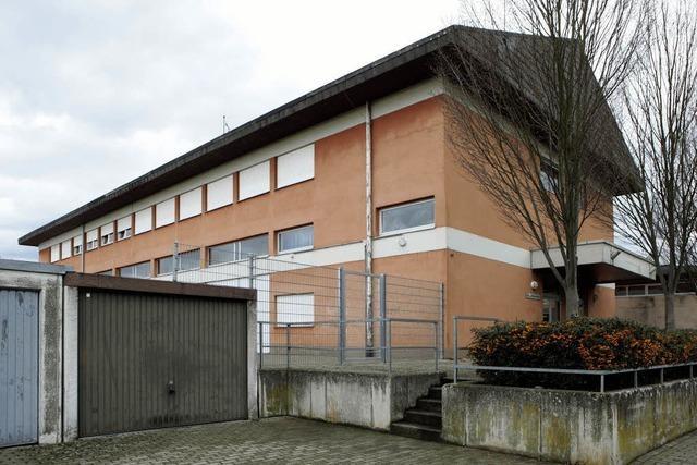 Kirche investiert ins Gemeindehaus