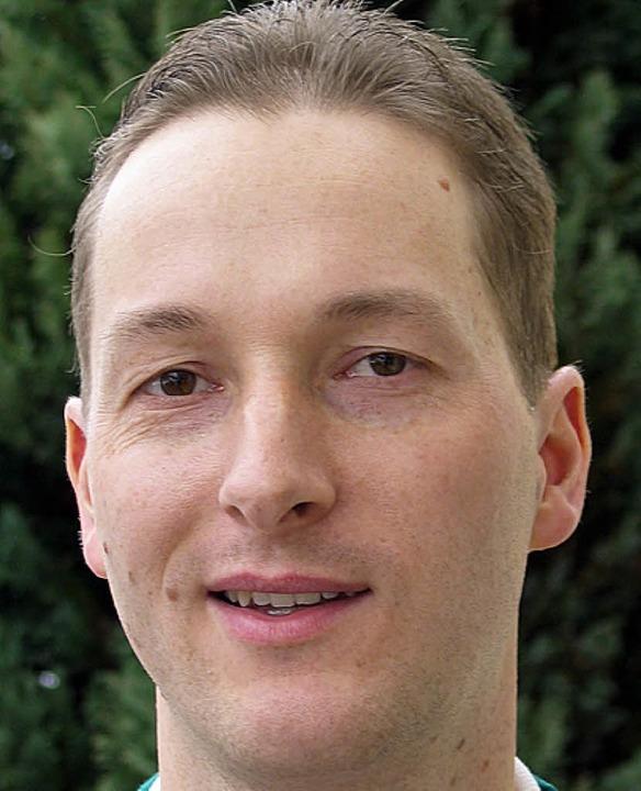 <BZ-Keyword>Dirk Fischer</BZ-Keyword>,...h bei Wellness im Badeparadies.&#8220;  | Foto: Eva Weise
