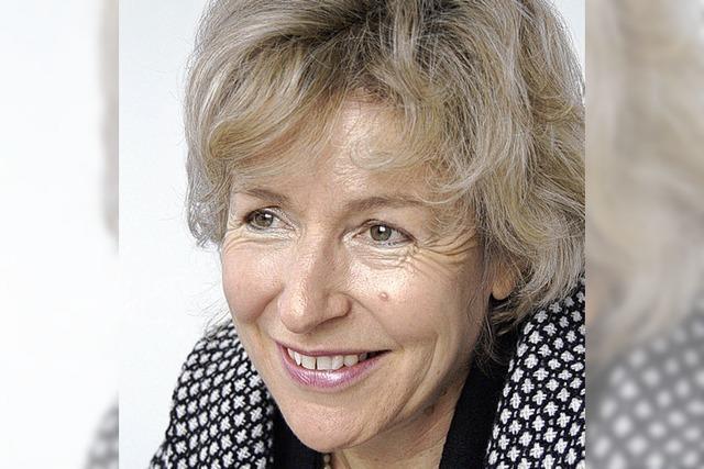 Heidi Thron verlässt die Liberalen