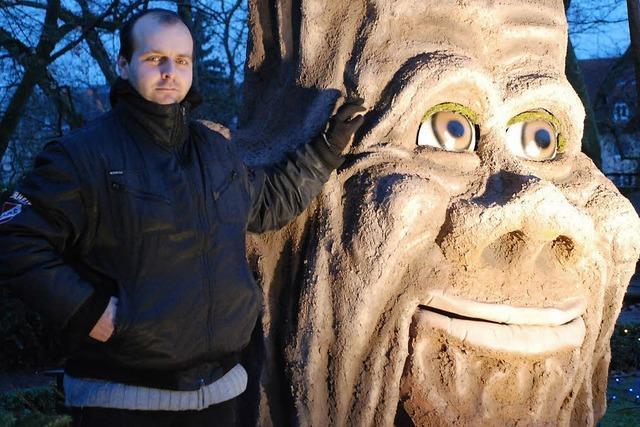 Der Märchenbaum war der Renner