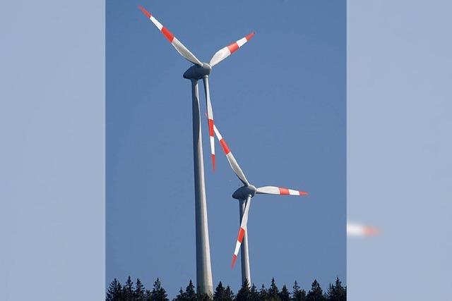 Windkraft geordnet und gemeinsam