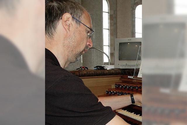 Klosterkonzerte stehen vor Herausforderungen