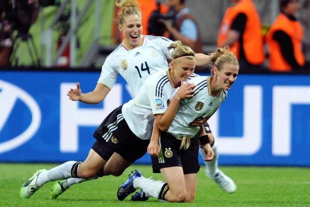 Der große Boom im Frauenfußball bleibt aus