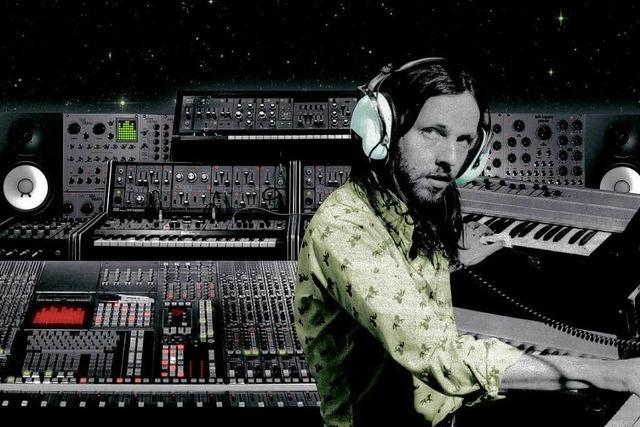 Zeus B. Held: Die elektronische Stimme