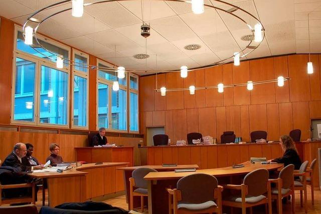 Kehler Tötungsprozess: Anwalt erklärt Gericht für befangen