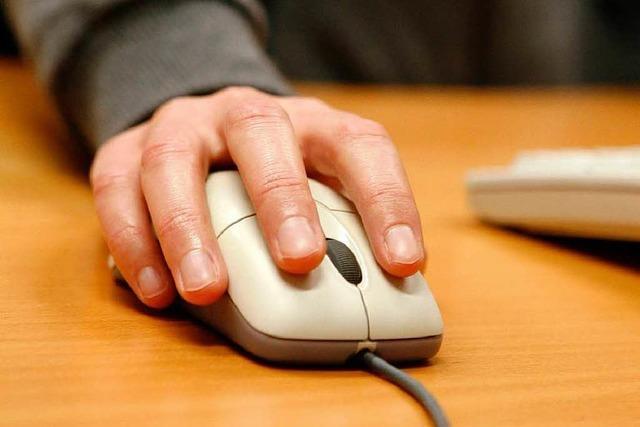 IT-Dienstleister verbietet interne E-Mails