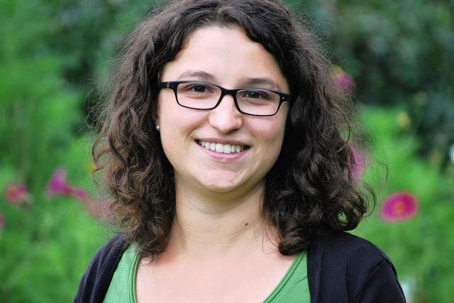 Wie Johanna Galli in Israel Weihnachten feiert