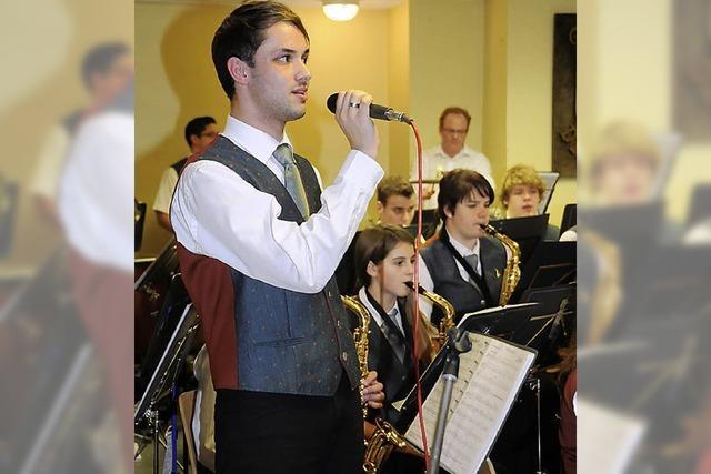 Musiker des MV Dillendorf erfüllen Publikumswünsche