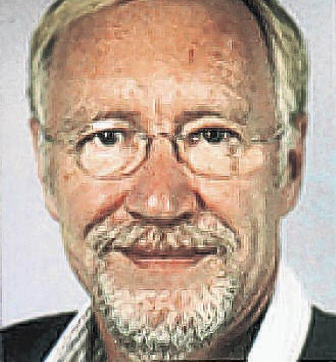 Wechselt als Direktor von Freiburg nach Donaueschingen: Frank Liebetanz.     Foto: Privat