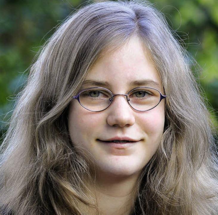 Lena Seliger  | Foto: Kunz