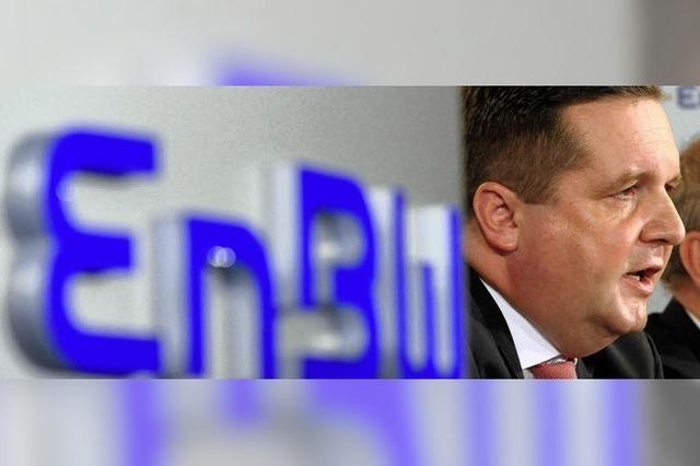 Land ließ EnBW-Kaufpreis doch von Experten bewerten