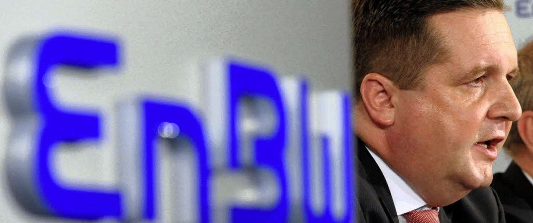 Ex-Ministerpräsident Stefan Mappus   | Foto: dapd