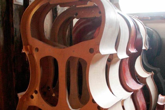 Geigenbauer erobert von einer Ettenheimer Scheune aus die Welt