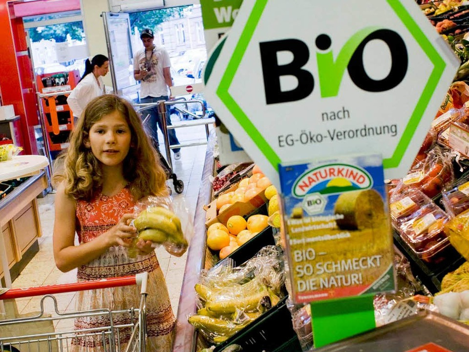 Falsche Bioware aus Italien ist auch nach Baden-Württemberg geliefert worden.    Foto: dpa