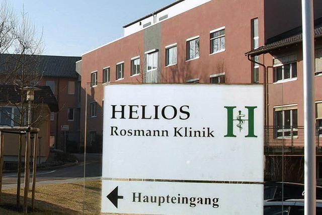 Helios-Klinik weist einen Kassenpatienten ab und schickt ihn nach Freiburg