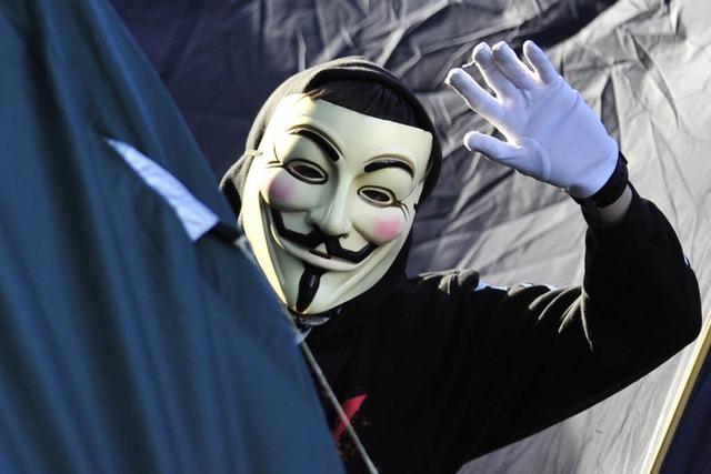 Konfusion nach Hacker-Attacke auf Stratfor