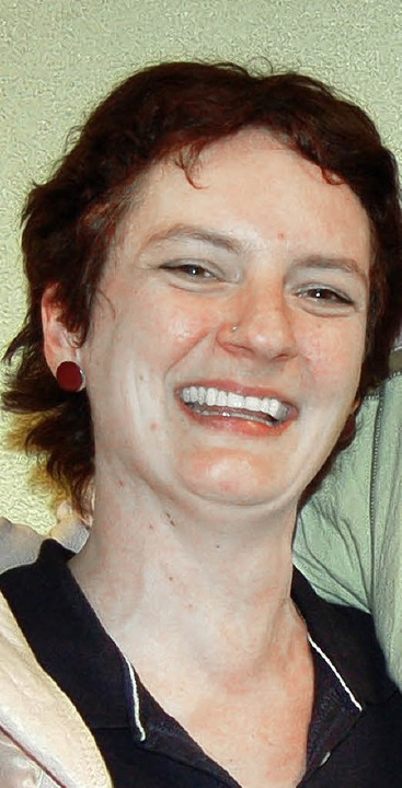 Y. Koller    Foto: Petra Müller