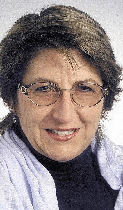 Sabine Jauch wurde Opfer eines Gewaltverbrechens.   | Foto: PRIVAT