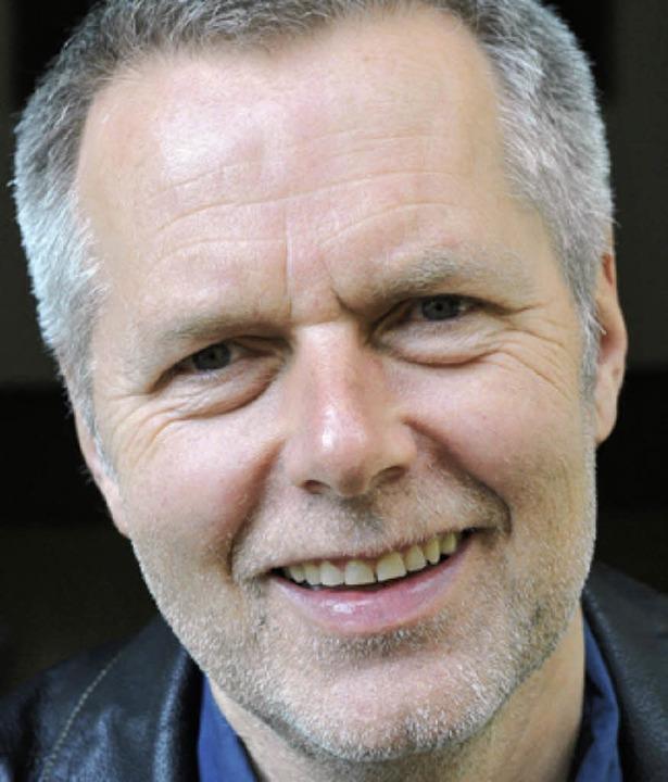 Peter Asprion  | Foto: Ingo Schneider