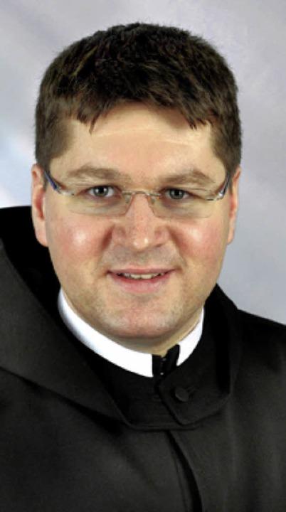 Pater Lukas  | Foto: privat