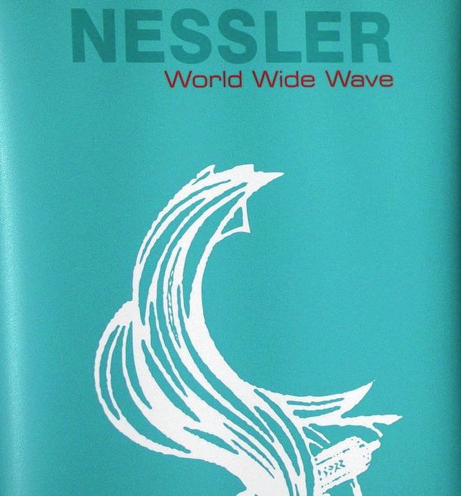 Dem  Dauerwellenerfinder Nessler zu Eh...Verleihung des Nessler-Preises statt.     Foto: FabrY