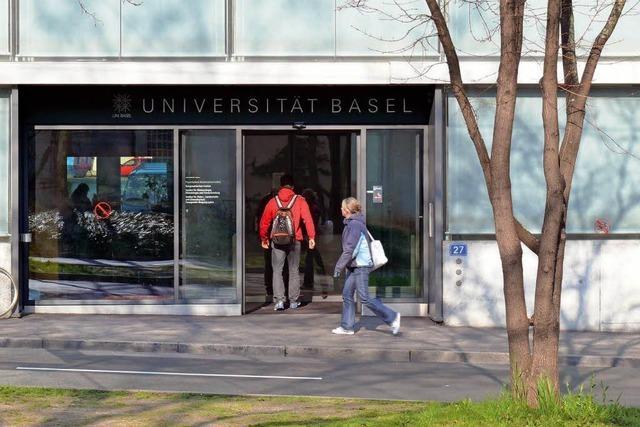 Masterstudium sorgt für Ärger an der Uni Basel