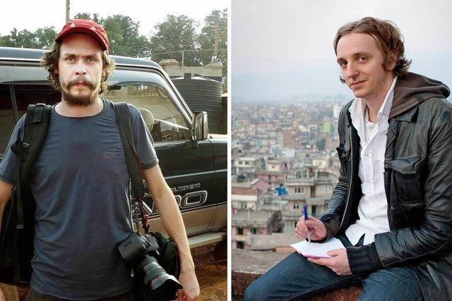 Addis Abeba schickt Journalisten ins Gefängnis