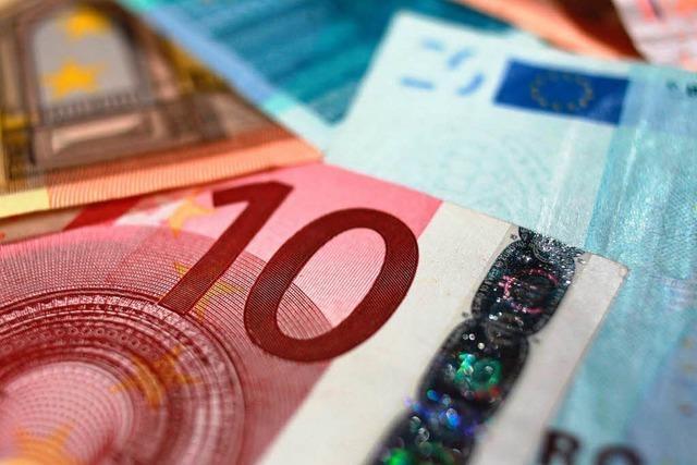 Der Euro ist kein Teuro