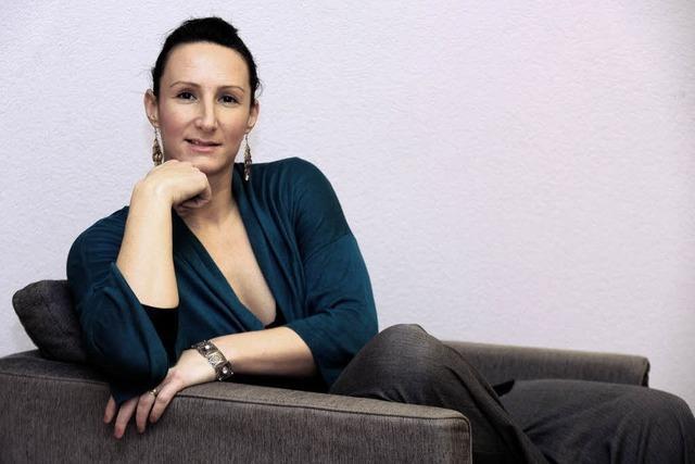 Mirna Paunovic: Eine Wanderarbeiterin des Sports