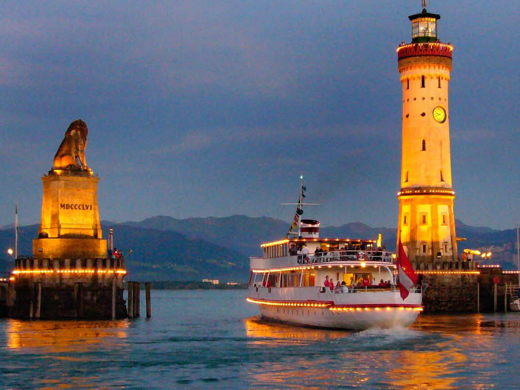 Single frauen am bodensee